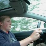 Conocimientos del conductor novel, se le suponen