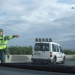 La DGT lanza una campaña para prevenir los accidentes laborales de tráfico