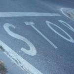 ¿Conocemos las normas de circulación? sobre la señalización horizontal o marcas viales