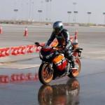Los frenos en las motos: bombas
