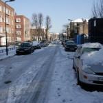 Neumáticos de invierno, cada vez más una opción a tener en cuenta
