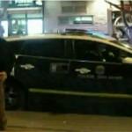 Recibe 41 denuncias simultáneas por hablar por el móvil mientras conducía