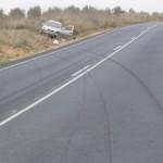 Los accidentes de tráfico: sus causas