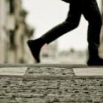 El 35 % de los niños catalanes siente riesgo de atropello