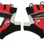 Guanver, un guante con retrovisor para ciclistas