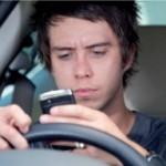 La tecnología del vehículo, como factor de distracción
