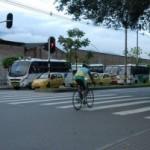 La amnesia anterógrada del ciclista